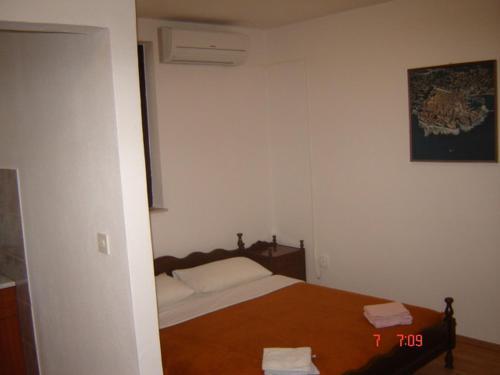 Apartments Villa Mungos