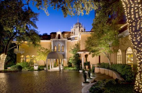 Rosewood Mansion On Turtle Creek - Dallas, TX 75219