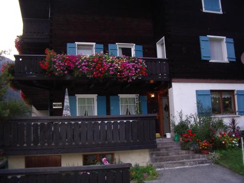 Gästehaus Sahler