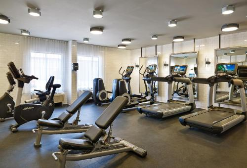 Four Points By Sheraton Mall Of America Minneapolis Airport - Richfield, MN 55423
