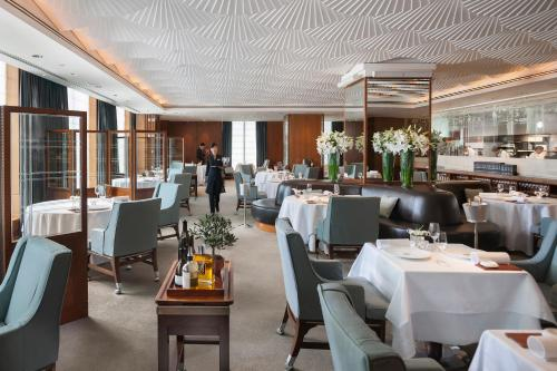 Mandarin Oriental Hong Kong photo 22