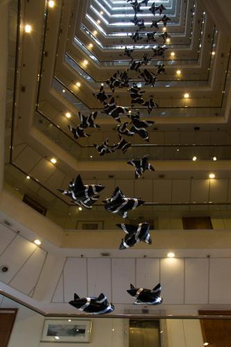 Hotel Nacional Inn São José dos Campos Photo