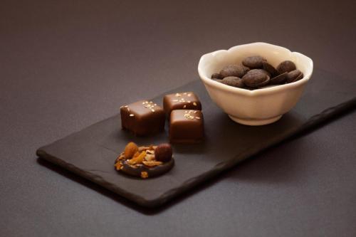 La Maison de Karen Chocolat