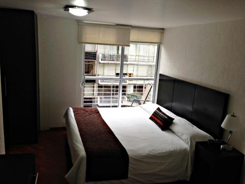 Grupo Kings Suites - Monte Chimborazo 567 Photo
