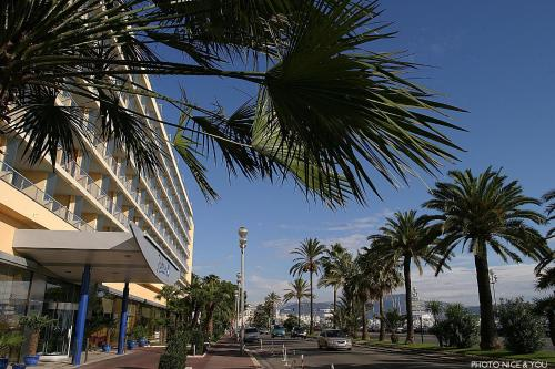 Radisson Blu Hotel Nice photo 7