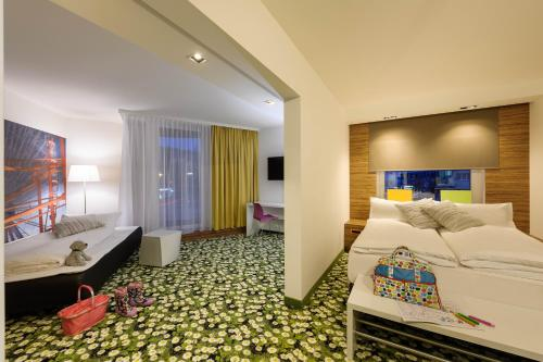 Ibis Styles Wien City photo 10