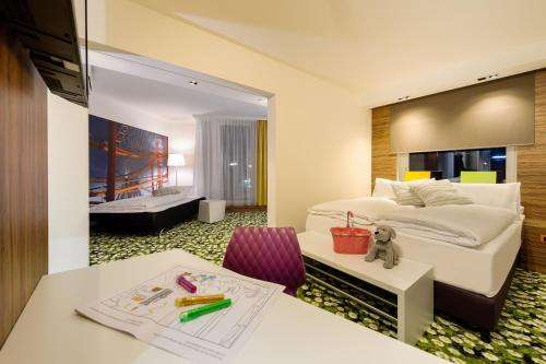Ibis Styles Wien City photo 11