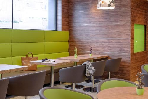 Ibis Styles Wien City photo 12
