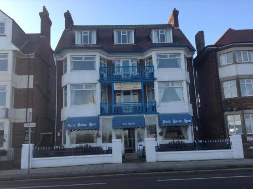 Property Image 31 North Parade Seafront Accommodation