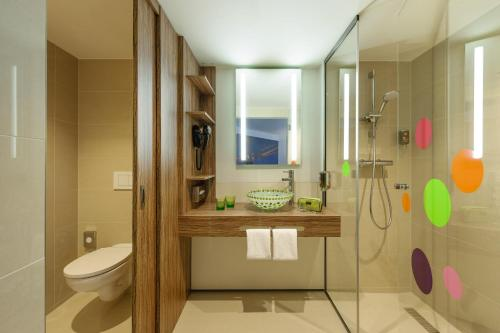 Ibis Styles Wien City photo 18