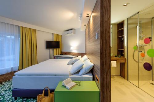 Ibis Styles Wien City photo 19