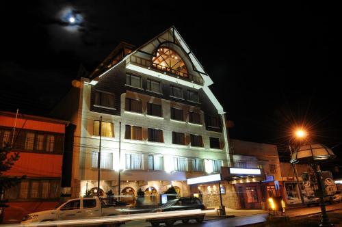 Foto de Best Western Hotel Finis Terrae