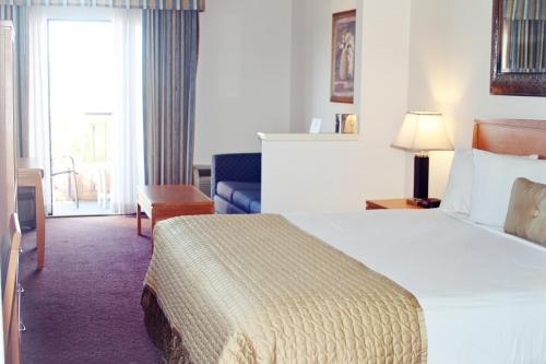 Ramada By Wyndham Kissimmee Downtown Hotel - Kissimmee, FL 34741