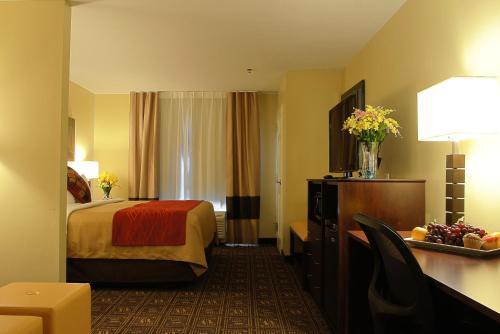 Comfort Inn & Suites Tooele Photo