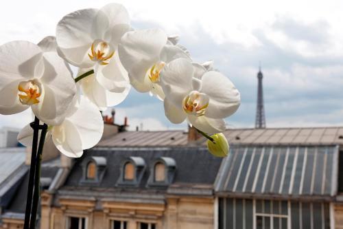 La Tremoille Paris photo 20
