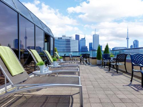 Chelsea Hotel Toronto photo 13