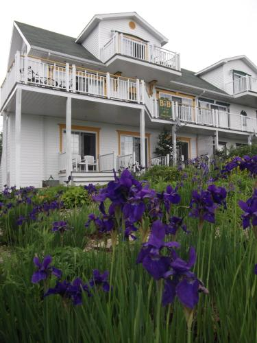 La Maison Harvey Lessard B&B Photo