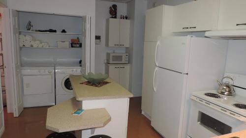 Les Appartement du Vieil Édifice - 374 rue Saint-Jean