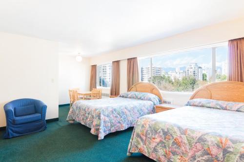 English Bay Hotel - Vancouver, BC V6G 2M9