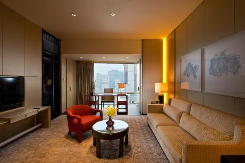 Waldorf Astoria Beijing photo 10