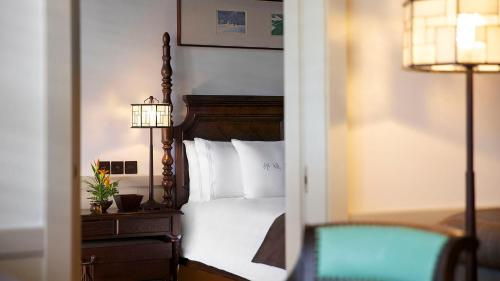 Relais & Chateaux Chaptel Hangzhou Hotel photo 3