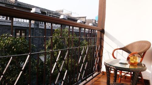 Relais & Chateaux Chaptel Hangzhou Hotel photo 8
