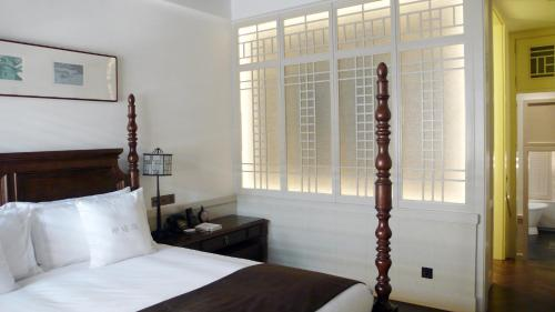 Relais & Chateaux Chaptel Hangzhou Hotel photo 12