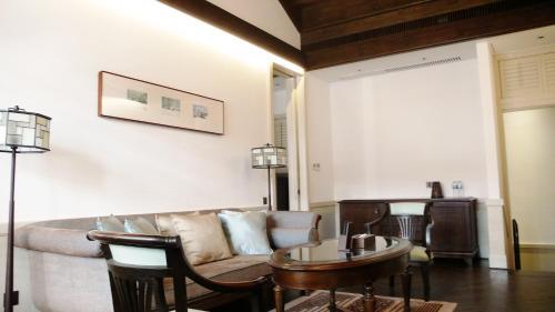 Relais & Chateaux Chaptel Hangzhou Hotel photo 13