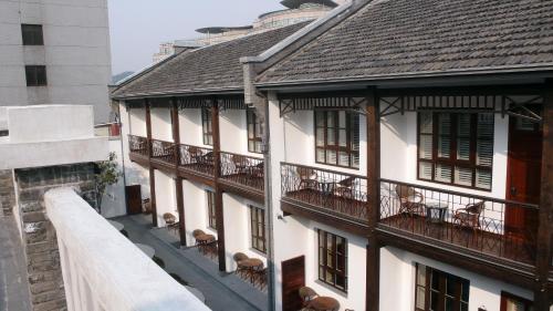 Relais & Chateaux Chaptel Hangzhou Hotel photo 14
