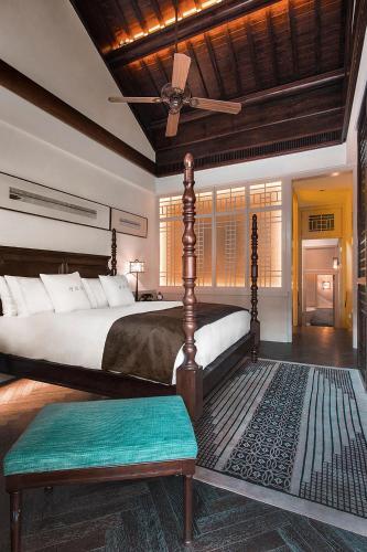 Relais & Chateaux Chaptel Hangzhou Hotel photo 16