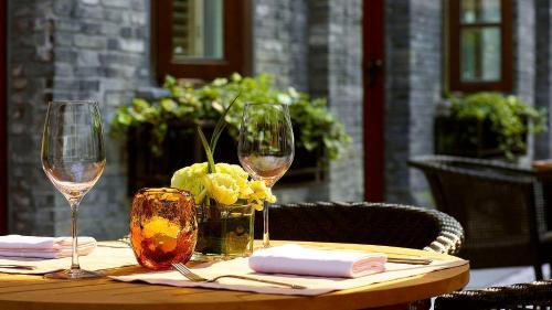 Relais & Chateaux Chaptel Hangzhou Hotel photo 18