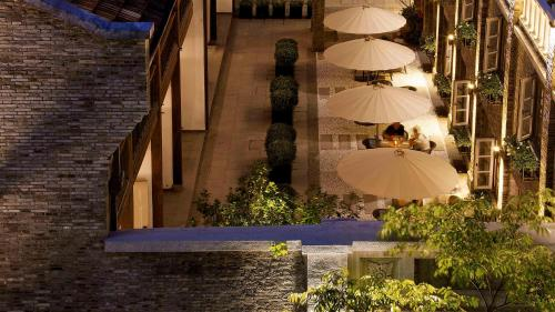 Relais & Chateaux Chaptel Hangzhou Hotel photo 19