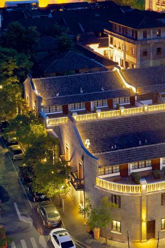 Relais & Chateaux Chaptel Hangzhou Hotel photo 20