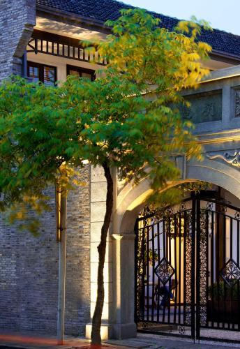 Relais & Chateaux Chaptel Hangzhou Hotel photo 21