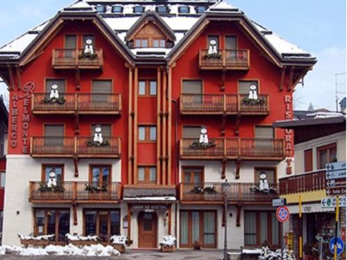 Hotel Belmonte
