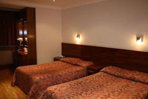 Wedgewood Hotel photo 11