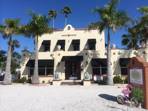 The Ringling Beach House Photo