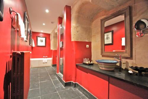 Superior Doppel- oder Zweibettzimmer - Einzelnutzung Posada Real Castillo del Buen Amor 4