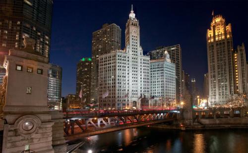 20 West Kinzie Street, Chicago, Illinois 60654, United States.