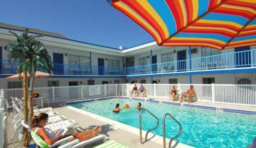 Hotels Near North Wildwood New Jersey Usa