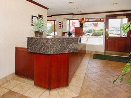 Uptown Inn - Port Angeles, WA 98362