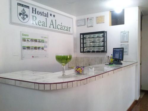 Hostal Real Alcazar Photo