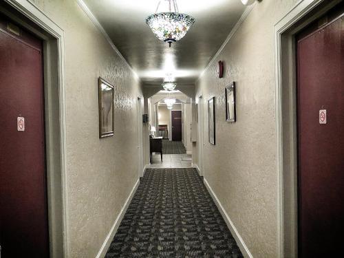Inn at Queen Anne Photo
