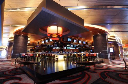 12300 S Las Vegas Blvd, Henderson, NV 89044, United States.