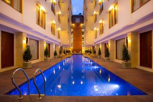 10 Hotels With Interconnecting Rooms In and Near Kuta, Bali