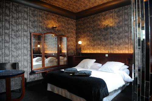 Hotel Le Berger.  Foto 2