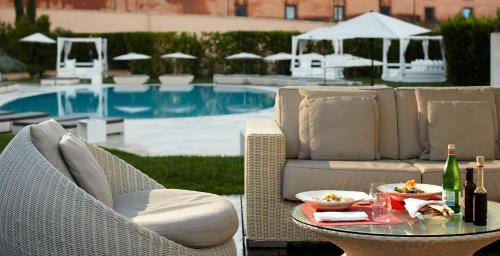 Gran Melia Rome – The Leading Hotels of the World photo 28