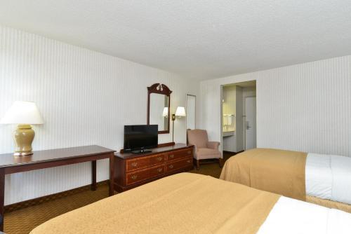 Quality Inn Murfreesboro Photo
