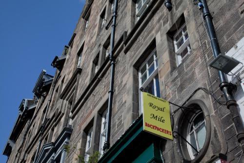 105 High Street, Edinburgh, EH1 1 SG, Scotland.