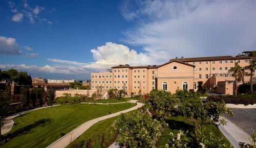 Gran Melia Rome – The Leading Hotels of the World photo 32